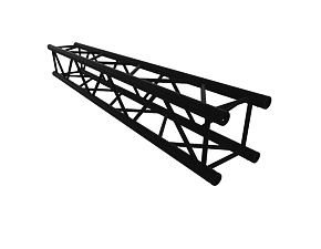 Black Truss A290 Nr. 8277-2000 mm