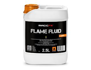 MagicFX Flame Fluid - Orange 1 l