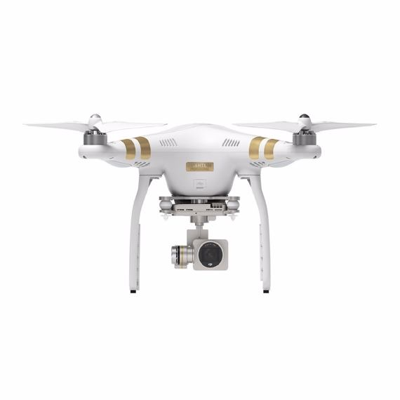 Drohne 4K Phantom 3
